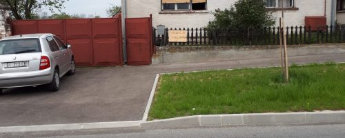K-182 obiteljska kuća u Đurđevcu – povoljno